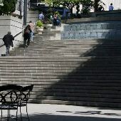 Harbor Steps