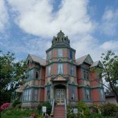 Ann Starrett Mansion