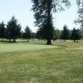 Kent Golf Course